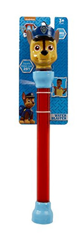 Little Kids Paw Patrol Water Blaster Chase