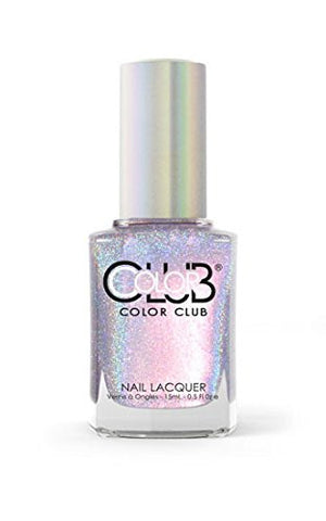 Color Club Nail Polish-What's Your Sign 1096