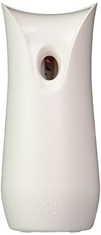 Air Wick Freshmatic Automatic Spray Air Freshener Dispenser, White, 1 Count