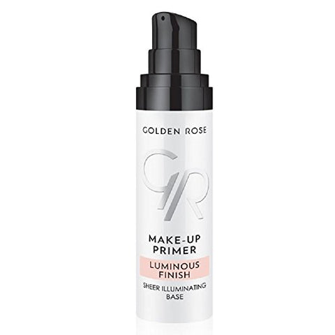 Golden Rose Make-Up Primer Luminous Finish