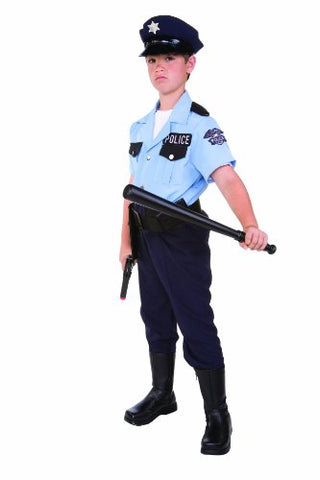 RG Costumes On Patrol Costume, Child Large/Size 12-14