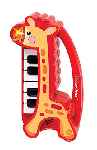 Fisher Price Music My First Real Piano
