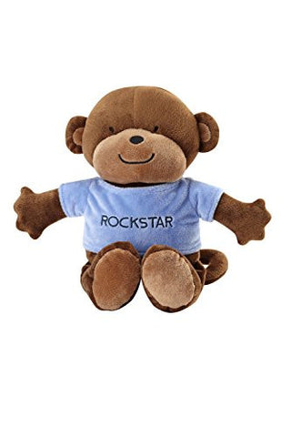 Carter's Monkey Collection Plush Character