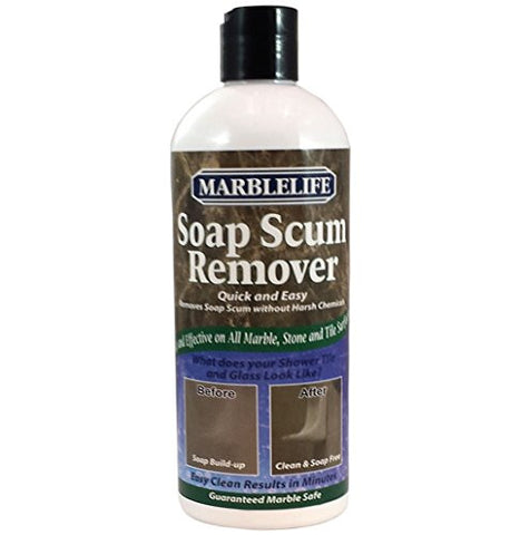 Marblelife Soap Scum Remover, 15oz