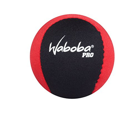 Waboba Pro Ball that bounces on water 60mm