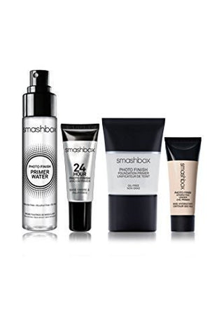 Smashbox Try It Kit Primer Authority