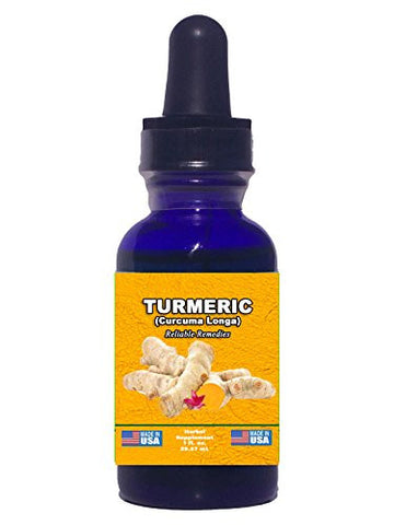 2 OZ! - TURMERIC (Curcuma Longa) JOINT & HEALTH VITALITY! - BY RELIABLE REMEDIES! - FREE HOME HERBAL HINTS eBook! - 100% MONEY BACK GUARANTEE! - LIQUID EXTRACT! - MADE IN USA! - ALCOHOL FREE! - SALE!