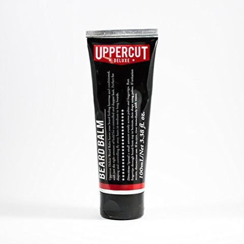 Uppercut Deluxe Beard Balm 3.38 oz