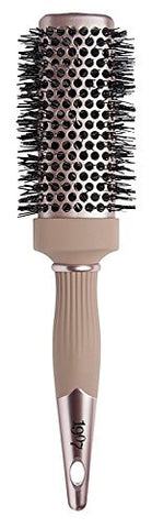 1907 2.5-Inch Square Thermal Hair Brush by Fromm (NBB013)