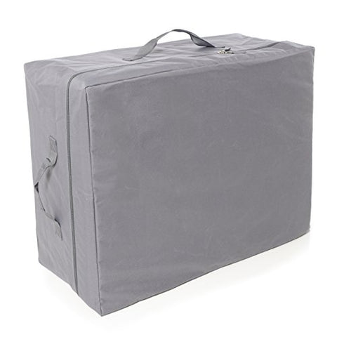Carry Case For Milliard Tri-Fold Mattress (6  Twin)