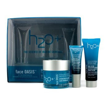 H2O Plus Oasis Daily Hydration System