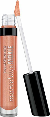 Bareminerals Marvelous Moxie Lipgloss 4.5Ml Trail Blazer