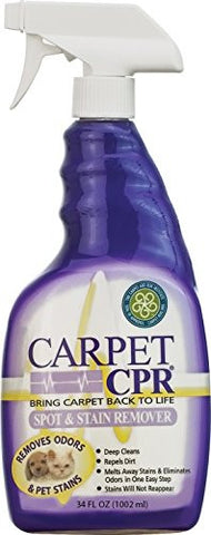 Carpet CPR Spot & Stain Remover 34 oz
