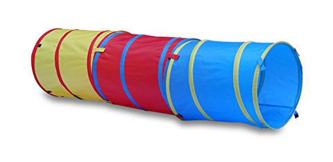 Giga Tent 3-in-1 Fun Tunnel