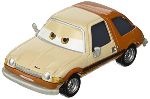Disney/Pixar Cars Tubbs Pacer Vehicle