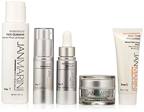 Starter Size – Jan Marini Skin Research Skin Care Management System