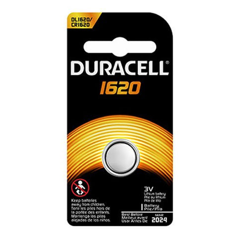 DURACELL DL-1620B Long-Life Lithium Button Cell Battery