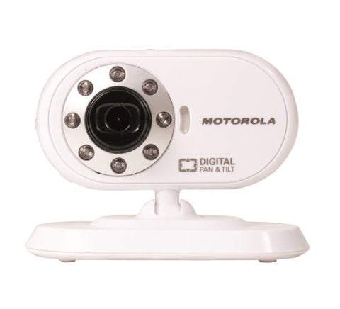 Motorola Additional Camera for MBP26 Baby Monitor