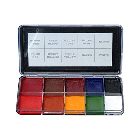 Skin Illustrator FX Palette - Alcohol Activated Palette - A MUST HAVE by PPI
