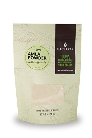Amla Powder (1/2lb)