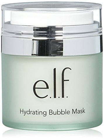 e.l.f. Bubble Cleansing Mask, 1.69 Ounce