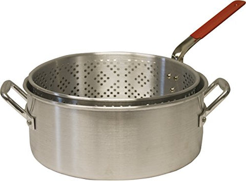 Masterbuilt 14FP Pot & Basket, 14