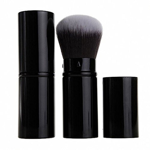 Sinide Retractable Kabuki Makeup Brush