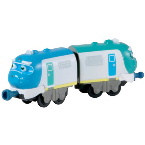 Chuggington StackTrack Hoot and Toot