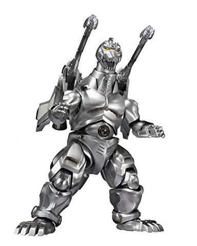 Bandai Tamashii Nations S.H. Godzilla vs Mechagodzilla II Figure