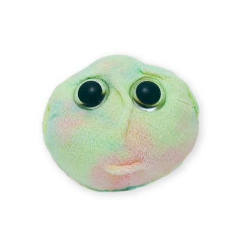 Giant Microbes Hematopoietic Stem Cell Educational Plush Toy