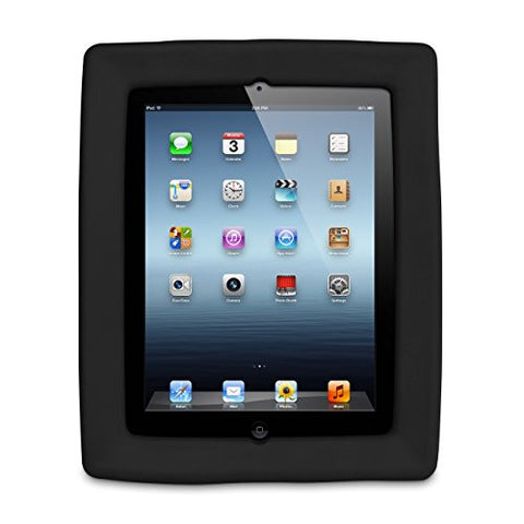 Big Grips Frame for iPad 2, iPad 3, iPad 4 - Black