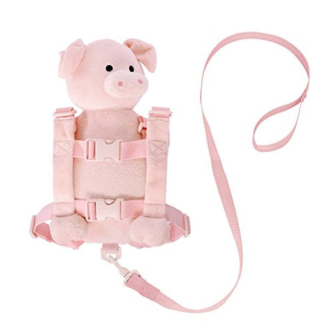 Goldbug Animal 2 in 1 Harness, Pig