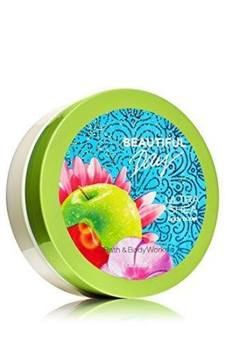 Bath and Body Works Beautiful Day Ultra Shea Body Butter 7 oz.