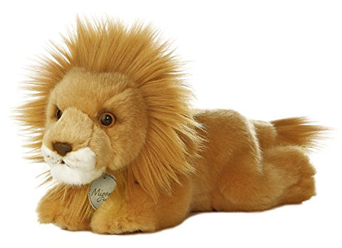 Aurora World Miyoni Lion Plush, 8