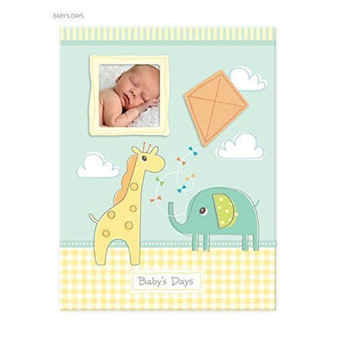 Tiny Love Baby's First Memory Book