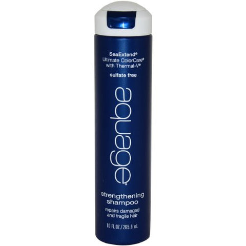 Aquage Strengthening Shampoo, 10-Ounce Bottle