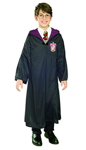 Rubies Costume Harry Potter Child's Gryffindor Robe, Small