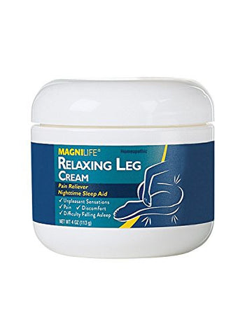 Magnilife Restless Leg Cream
