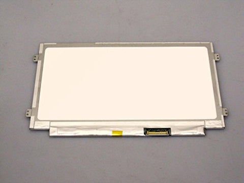 Acer Aspire One D257-13608 Replacement LAPTOP LCD Screen 10.1 WSVGA LED DIODE (Substitute Replacement LCD Screen Only. Not a Laptop )