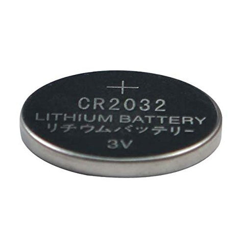 Generic BT2032-5 Lithium Battery, CR2032 25 Batteries in 5 Packs