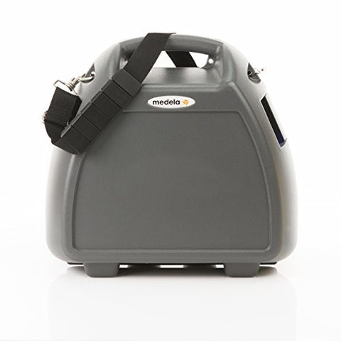 Medela Symphony Carry Case, Grey