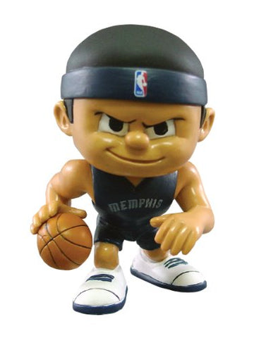 Lil' Teammates Memphis Grizzlies Playmaker NBA Figurines