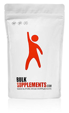 BulkSupplements Pure Glucosamine HCL Powder (250 grams)