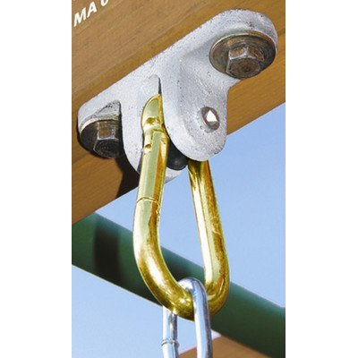 Heavy Duty Swing Hangers - Set of 2
