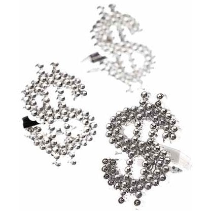 Dollar Sign Rings