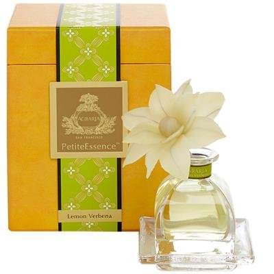 Lemon Verbena Flower Petitte Essence Reed Diffuser