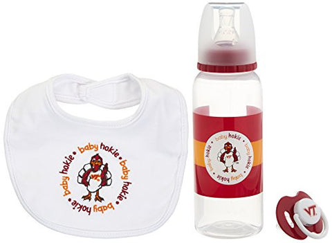 Baby Fanatic Gift Set,Virginia Tech