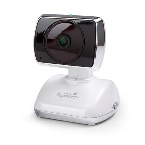 Summer Infant Extra Camera for Baby Secure Pan/Scan/Zoom Video Baby Monitor (28920, 29250, 29253)