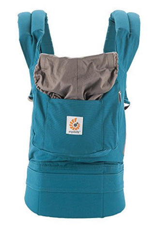 Ergobaby Original 3 Position Baby Carrier  Teal