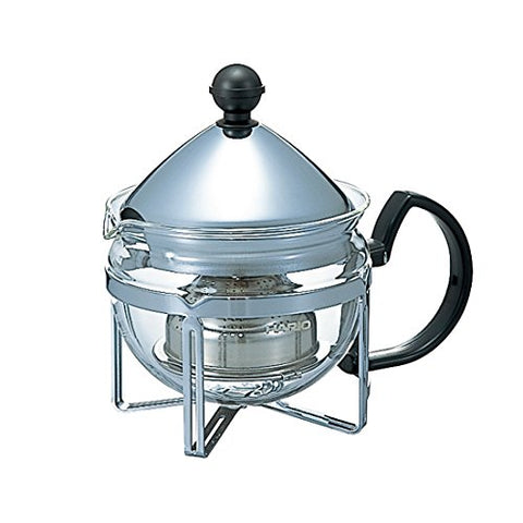 Hario Tea Maker with Pull Top (600ml)